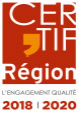 certification region occitanie