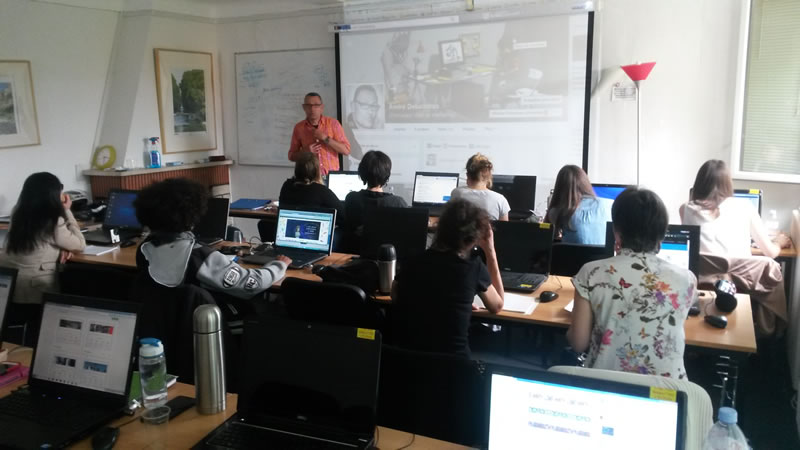 cours webmaster toulouse